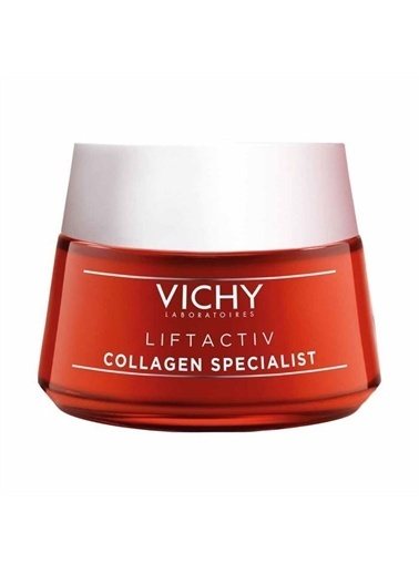 Vichy Vichy Liftactiv Collagen Specialist 50 ml Renksiz